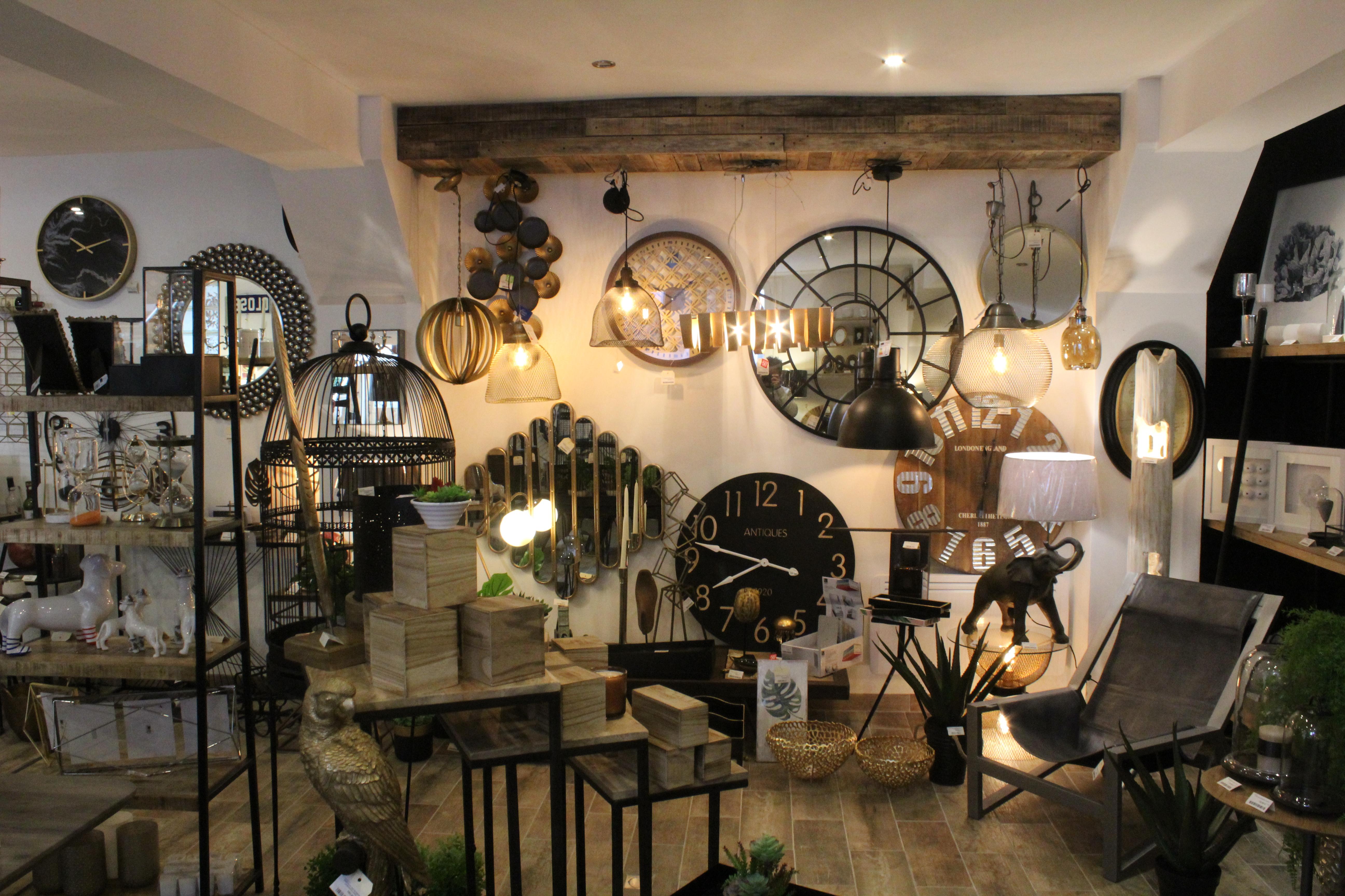 Boutique Décoration Hénin-Beaumont