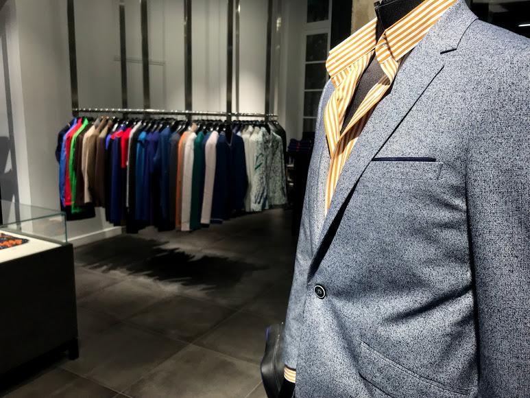 Boutique Mode Le Marais