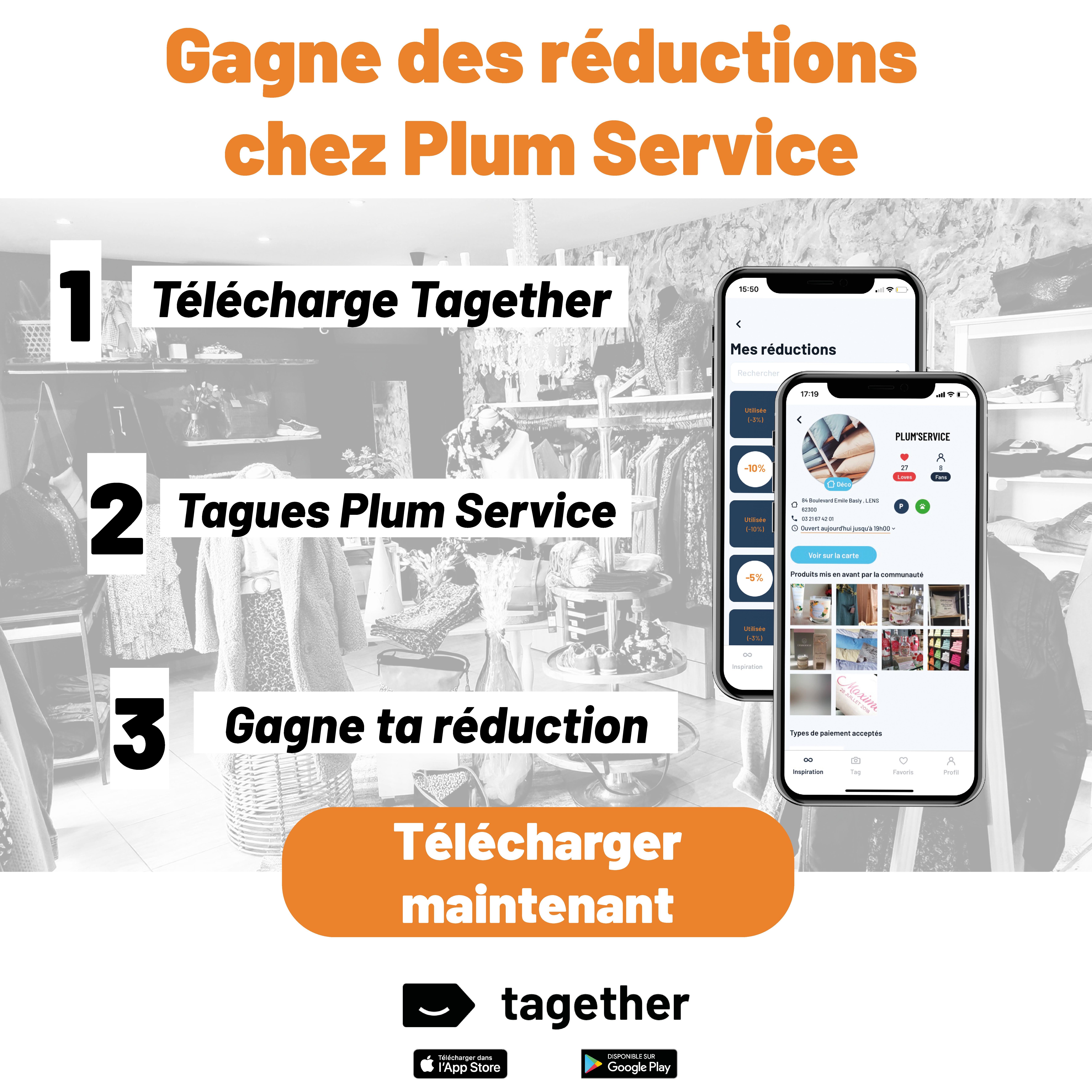 Plum Service